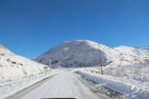 Дорога на рудник 2